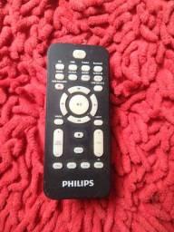 Controle remoto Philips FWT 9200