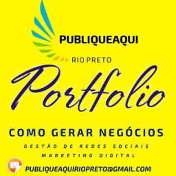 Portfólio para Empresas, Produtos ou Serviços