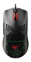 Mouse Gamer Havit Ms1023 6400dpi Rgb - Loja Natan Abreu