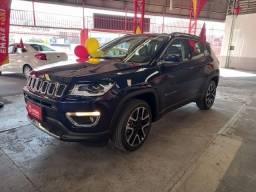 Jeep Compass Limited 2.0 - 2020 - Apenas 4600 Km!