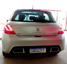 Peugeot 308 completo