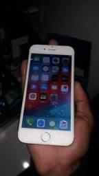VENDO iPhone 6 TRINCADO  funcionando perfeitamente
