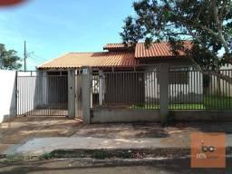 Título do anúncio: Casa com 3 dormitórios à venda, 80 m² por R$ 188.000,00 - Residencial Araucárias - Arapong