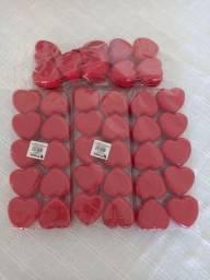 Caixinha de coração 7x7 (4 fardos com 10)
