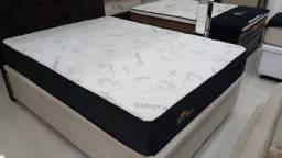 Base Box Bau Casal Interço 138x188x40.Compre Direto da Nossa Fábrica.2764-9592 Patricia.