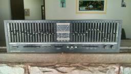 Equalizador pioneer sg 90