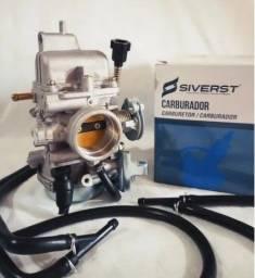 carburador siverst cbx 250 twister 2001-2008