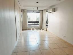 Título do anúncio: Apartamento à venda, 80 m² por R$ 350.000,00 - Setor Oeste - Goiânia/GO