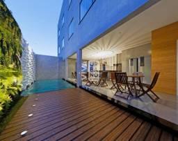 Viva Urbano Imóveis - Apartamento no Mata Atlântica (Jd. Belvedere) - AP00485