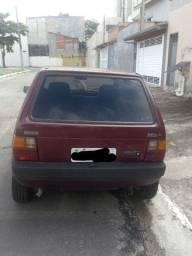 Uno Mille ano 1996 1.0 gasolina