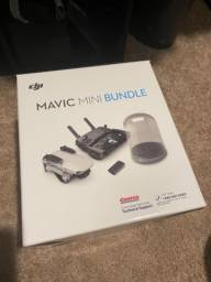 DJI Drone Mavic Mini Conjunto