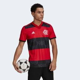 Camisa Flamengo - 2021