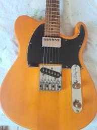 Vendo Guitarra Telecaster Luthier