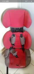 Cadeira infantil com acento