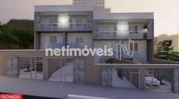 Casa de condomínio à venda com 2 dormitórios em Novo centro, Santa luzia cod:852290