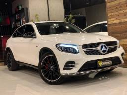 Mercedes Benz GLC 250 Coupé 4Mmatic 2.0 Turbo