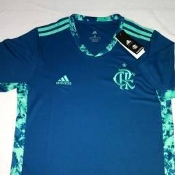Camisa de Goleiro Flamengo 20/21