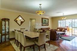 Apartamento de 3 quartos para venda - Capivari - Campos do Jordão