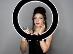 Ring light perfeito para blogueiras