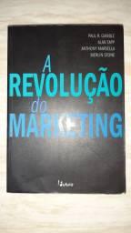 Livro usado A Revolução do Marketing
