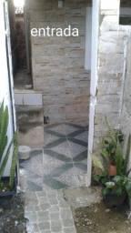 Aluga-se casa 400 reais em águas compridas olinda