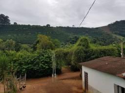 Casa em Santa Luzia distrito de Caratinga-MG
