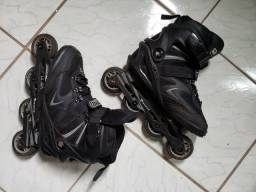 Patins Traxart Fitness Turbo 7