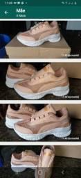 Sapato puma número 35