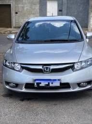 Honda civic lxl 2011/2011 (manual)