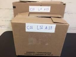 Caixa de papelão ideal para Ecomerce