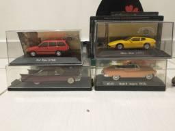 Carrinhos colecionador , miniaturas
