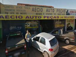 Casa, 2dorm., cód.23897, Campos Gerais/Capitão Gom