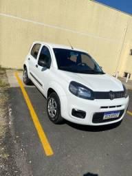 Fiat uno Atractive 1.0 2019