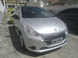 Peugeot 208 Pouco rodado - Financio