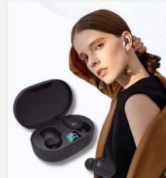 Fone Bluetooth sem fio 60$ retirar no Valparaíso