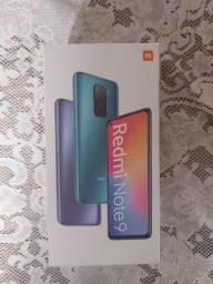 Xiaomi Note 9 Semi-Novo