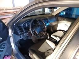 Honda Civic 1.7 2004/05 - 20.000,00