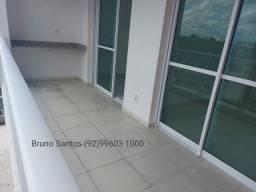 Smart Residence Centro, uma suíte, 54m², próx ao Adrianópolis