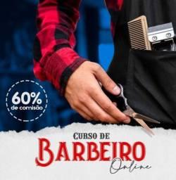 Curso Cabeleleiro Online