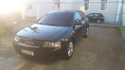 Audi A3 Turbo 150cv 4 Portas Preto