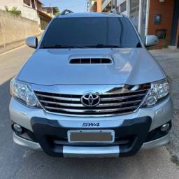 Toyota SW4 3.0 SRV