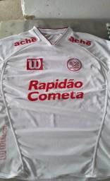 Camisa náutico 2007/08