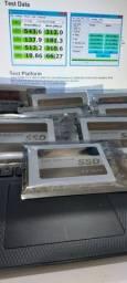HD SSD 128gb - novo / lacrado - Desconto para atacado