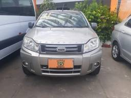 Ford Ecosport Freestyle 1.6 MT 2011