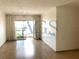 Apartamento para alugar com 3 dormitórios em Chácara califórnia, São paulo cod:12447