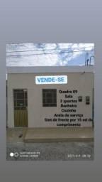 Casa para vender em petrolandia-pe