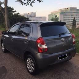 Toyota Etios 2013 1.3 XS 16v Flex 4p Manual