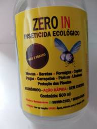 Inceticida zero in
