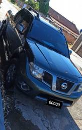 Nissan Frontier SV Attack CD 4x2 2.5 TB Diesel
