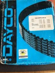 Correia dentada Dayco- 168 SHPN 240 H